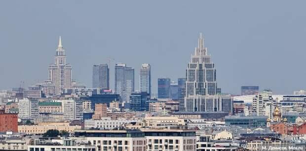 Сергунина: 9,7 тыс компаний Москвы воспользовались программой льготного кредитования Фото: М. Денисов mos.ru