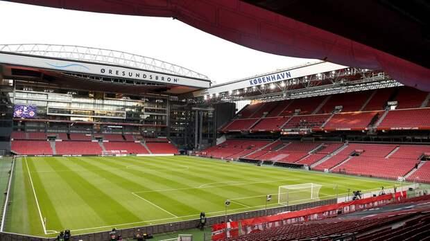 В Дании разрешили присутствие 25 тыс. болельщиков на матчах Евро-2020