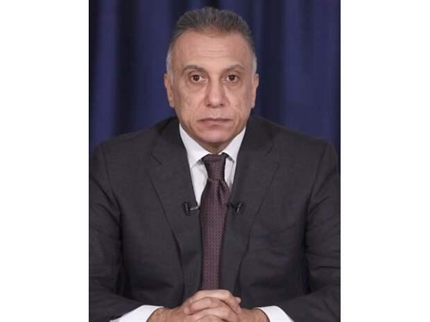 Макрон в Ираке готов принять эстафету у Байдена
