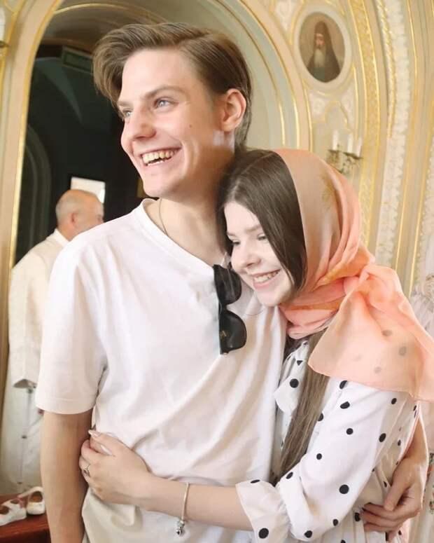 Павел Табаков год скрывал внебрачную дочь