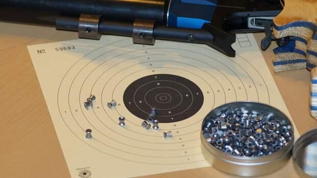 В Лианозовском парке пройдут соревнования по стрельбе и мастер-класс