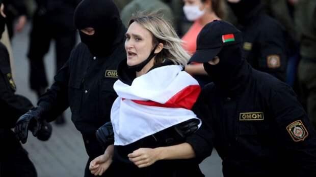 Юлия Витязева: Методика протестов в Белоруссии – фундамент для конструкции протестов в России