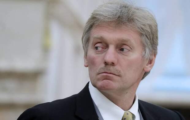 Песков ответил на вопрос о продлении выходных после 10 мая