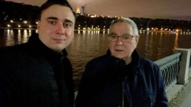 Вростовской ОНК отказались посещать отца Ивана Жданова вСИЗО