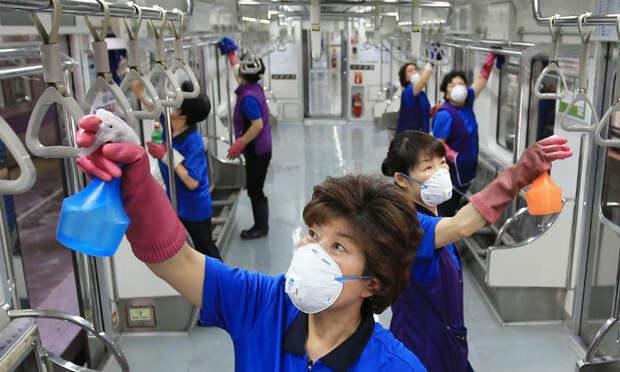 В Южной Корее уменьшают рабочие часы