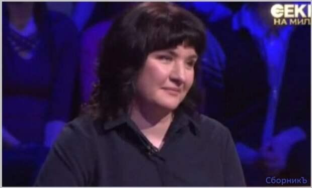 Суррогатная мать Светлана. (Источник изображения: vokrug.tv).