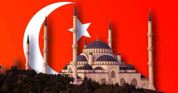 Православный собор Святой Софии в Турции снова стал мечетью