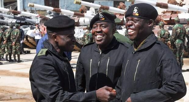 Президенты Зимбабве: история становления одной из беднейших стран в мире