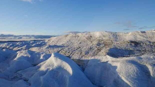 Запуск железнодорожной магистрали на Ямале поможет в освоении ресурсов Арктики