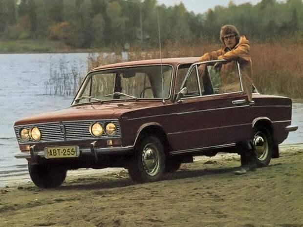 Советские водители нечасто ездили на своих на своих «ласточках» и делали это очень аккуратно / Фото: drive2.ru