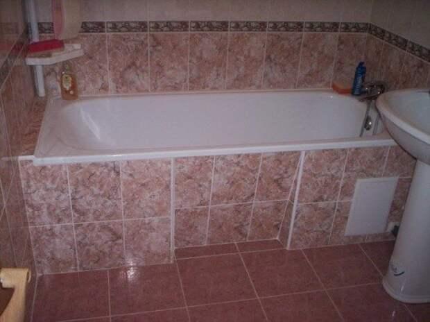 Как герметизировать ванную качественно и своими руками
