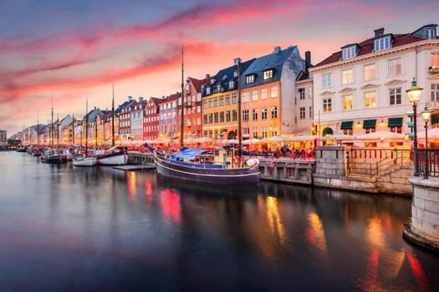 Все, что вы должны знать о странах Скандинавии