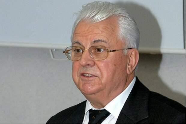 Леонид Кравчук назвал условие мира между Украиной и РФ