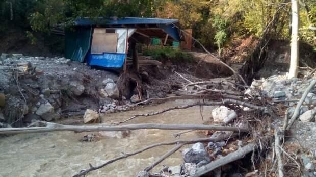 Ялте выделят 40 млн на расчистку рек
