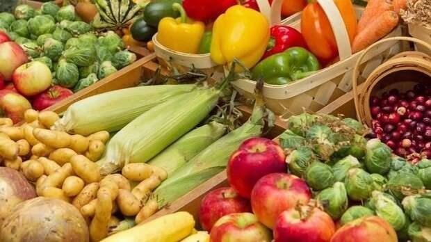 В Крыму планируют провести 700 сельскохозяйственных ярмарок