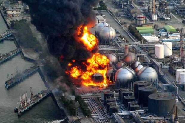 Американский ядерщик Гроссман предсказал в США новый Чернобыль