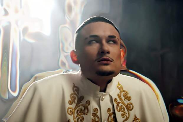 «Это слишком»: в РПЦ высказались о новом клипе Моргенштерна