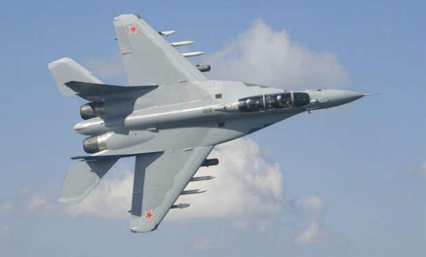 МиГ-35: лучший истребитель своего класса