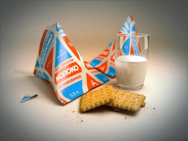 Вкусности нашего детства... Помните?