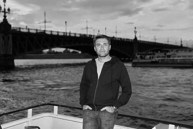 В 39 лет умер актер «Улиц разбитых фонарей» Артем Анчуков
