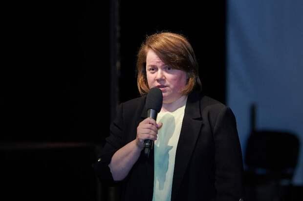 Новым директором Центрального театра кукол имени С.В. Образцова стала Елена Булукова