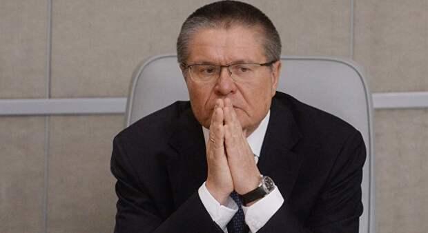 Алексею Улюкаеву стало плохо с сердцем после разговора с адвокатом