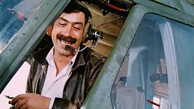«Ларису Ивановну хочу!»: Как снимали легендарную советскую комедию «Мимино»