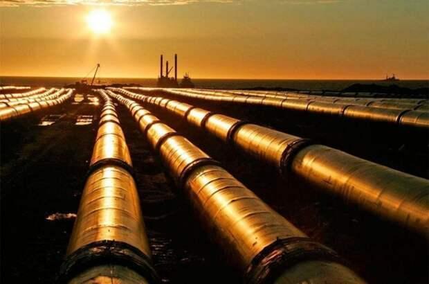 Транзит российского газа без Украины не обойдётся, но халявы Киеву уже не будет