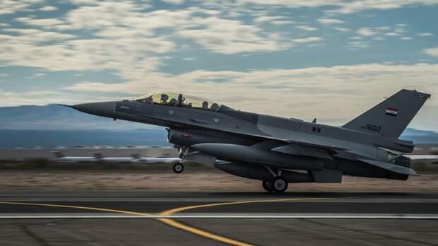 MW: Ирак может заменить американские истребители F-16 на российские самолеты