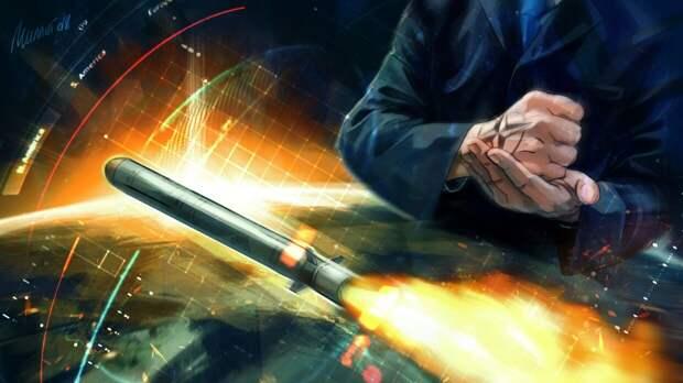 Американский аналитик призвал Байдена не тратить на создание новой МБР 2 трлн долларов