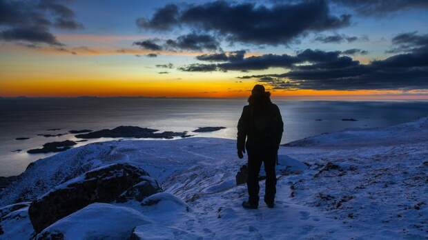 «Роснефть» в Арктике: участники арктических экспедиций рассказали об исследованиях 2020 года