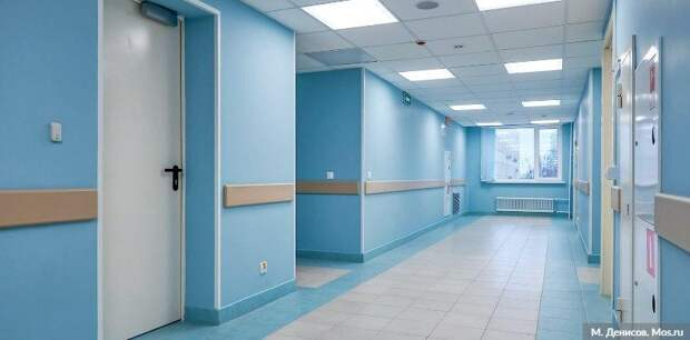 Частную клинику в ЮВАО закрыли за многочисленные нарушения антиковидных мер