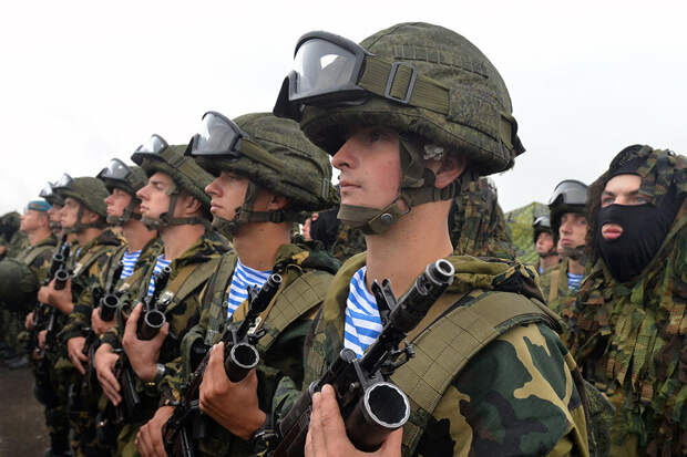 Россия как великий садист Восточной Европы и Прибалтики