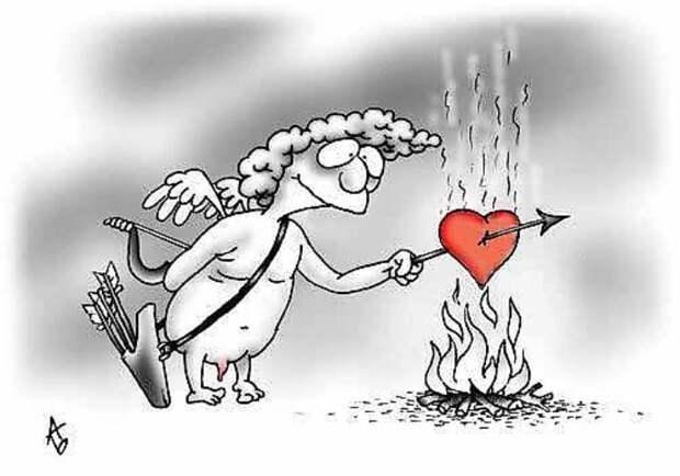 Депутат предложил запретить празднование Дня св. Валентина