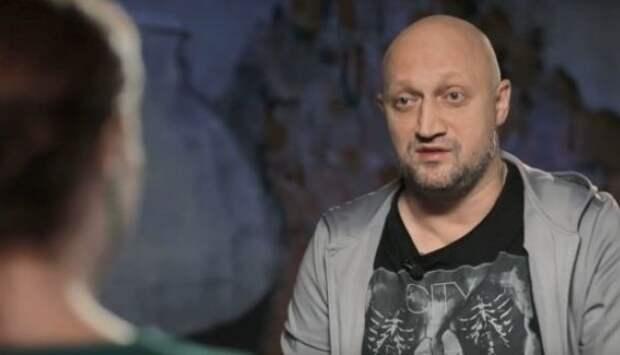 Гоша Куценко признался желании ударить Саакашвили между ног с разбегу | Продолжение проекта «Русская Весна»