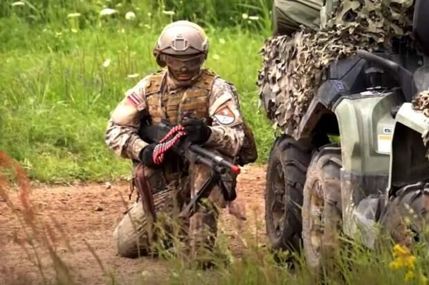 О сильных сторонах прибалтийских армий: как защитят себя Латвия, Литва и Эстония