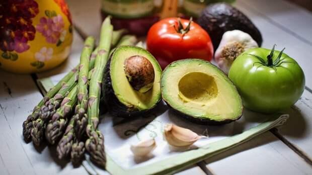 CNN: употребление авокадо способно улучшить работу мозга