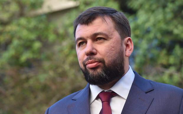 Глава ДНР назвал число граждан республики с российским гражданством