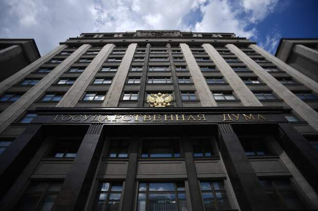 В Госдуме оценили слова Зеленского о «российской агрессии»