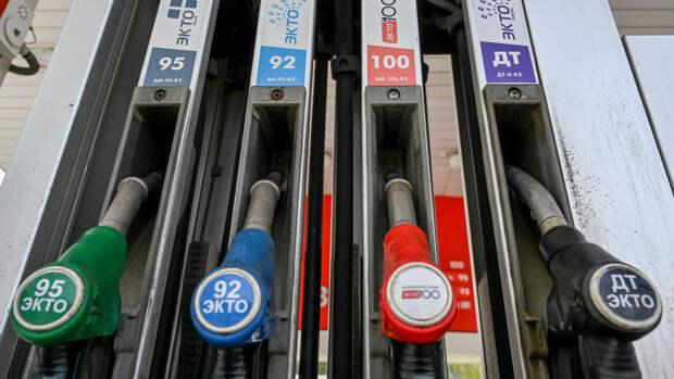 Бензиновые автомобили могут покинуть российский рынок через четверть века