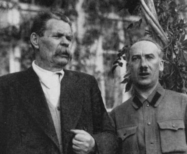 Тайна смерти Максима Горького: какие остались вопросы