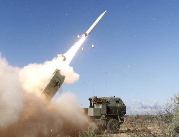 Новое испытание американской перспективной оперативно-тактической ракеты PrSM