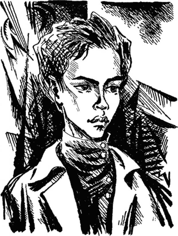 НИКОЛАЙ ОГНЁВ «ДНЕВНИК КОСТИ РЯБЦЕВА» (1927-1929)
