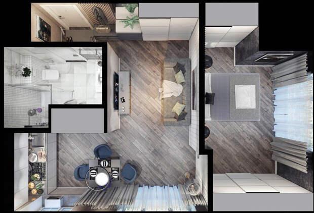 Как сделать ремонт квартиры