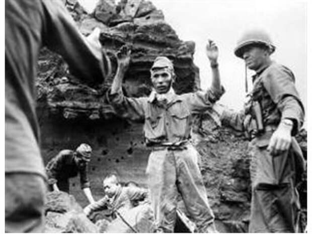 Как японцы воевали на Аляске