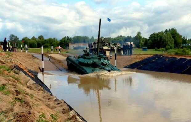 Российско-белорусские учения «Запад-2021» еще не начались, а шавок НАТО уже бомбит
