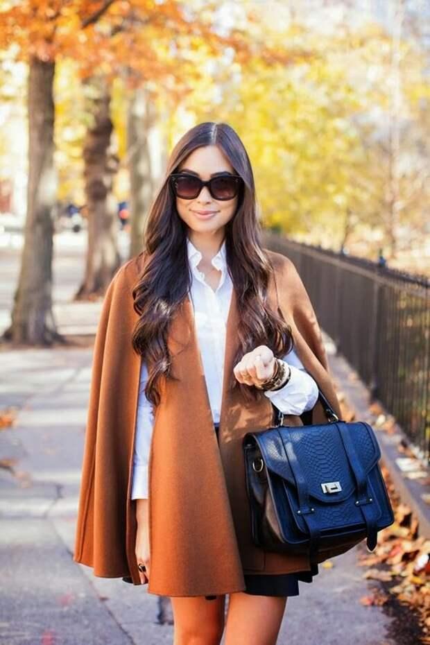 6 моделей верхней одежды, которые будут носить модницы с утонченным вкусом