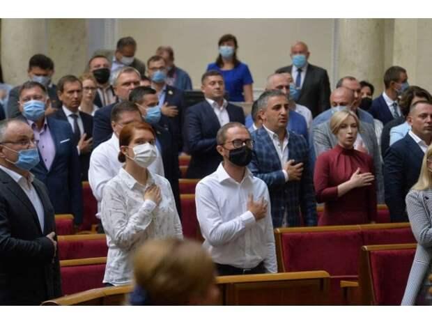 Как Украина входит в свое тридцатилетие