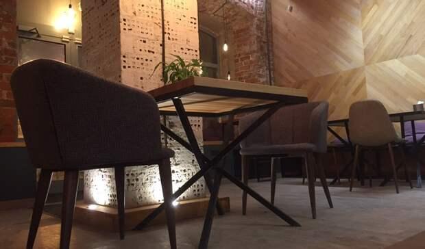 ВБелгородской области запретили работу ресторанов ночью изакрыли фуд-корты вТРЦ