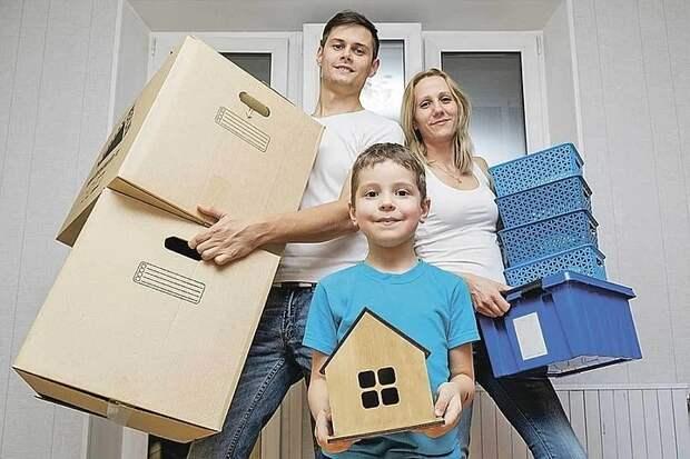 Депутат Федоров предложил упростить покупку недвижимости с использованием маткапитала